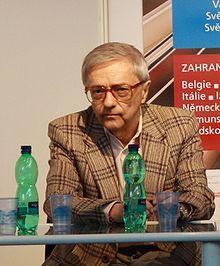 Miloň Čepelka